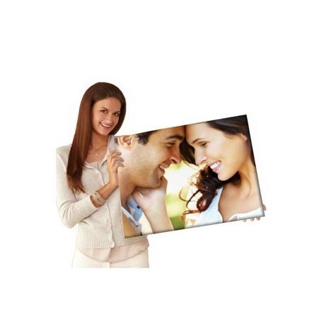Risultati immagini per stampa su tela 20x 30